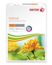 Xerox Exclusive